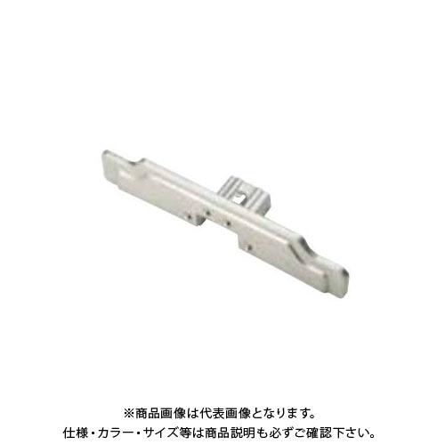 スワロー工業 D340 ドブ 黒色 真木用雪止 1.2×1.3 L300 (50入) 0175500