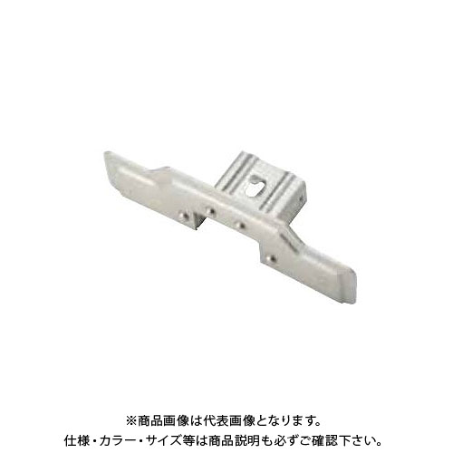 スワロー工業 D340 304ステン 生地 真木用雪止 1.3×1.5 L200 (50入) 0176400