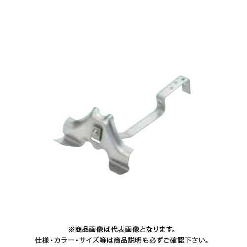 スワロー工業 D333 304ステン 生地 メタル加工 富士型雪止(短足) (70入) 0178600