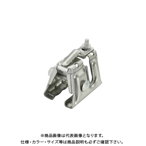 スワロー工業 D500 ドブメッキ 生地 K-1 Jr.ハゼ折版雪止 (30入) 0184271