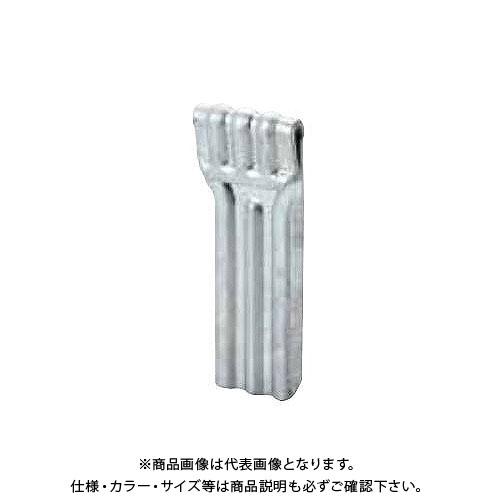 スワロー工業 D349 ドブメッキ クイックガード 88タイプ 4×50用 (100入) 0186941