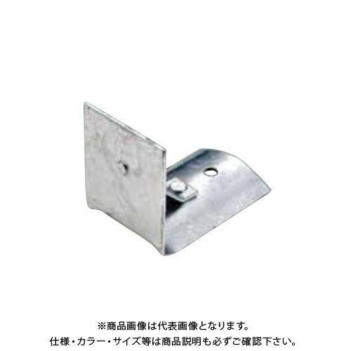 スワロー工業 D357 ドブ 生地 スレート用雪止 小 (100入) 0187000