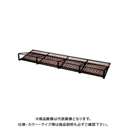 スワロー工業 D457 ステン黒色 スノーZNEO 900巾×230 フック無 (6入) 0188107