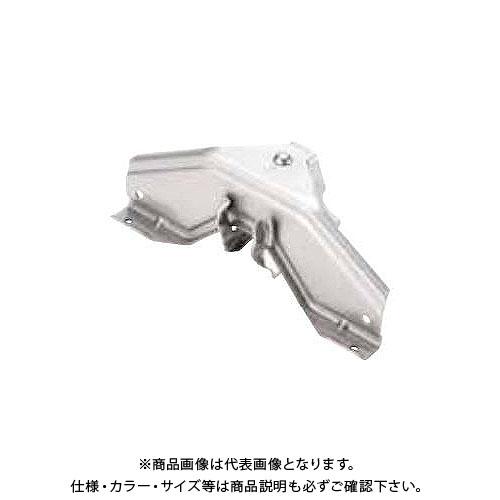 スワロー工業 高耐食鋼板 銀黒 嵌合スワロックII(S) 25 W180 (30入) 1202007