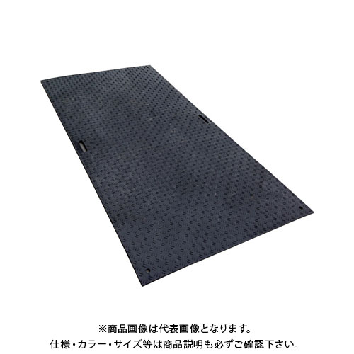 【直送品】エムエフ グランドプラボード(片面凸) (1枚入) 15×1000×2000mm G20-002