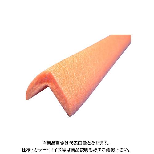 【直送品】エムエフ Lピタ 75 (70本入) 75×75×1700mmL N08-003