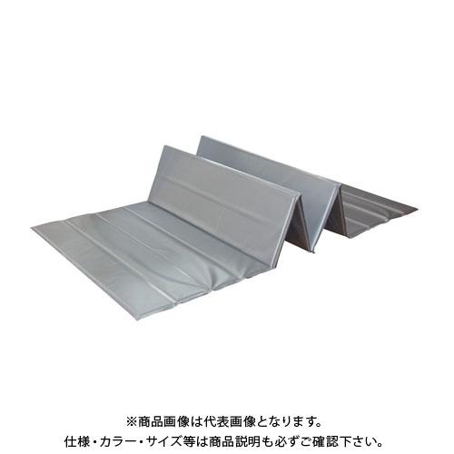 【直送品】エムエフ パタパタハード (5枚入) 5mmt×690×1850mm N59-002