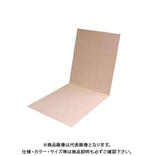【直送品】エムエフ フラットボード (50枚入) 2mmt×720×1700mm N14-001
