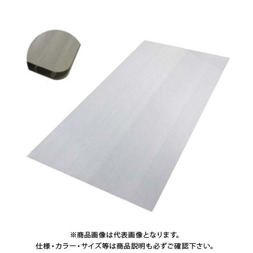 【直送品】エムエフ プラベニ 4.0 グレー (20枚入) 4mmt× 910×1820mm N37-316