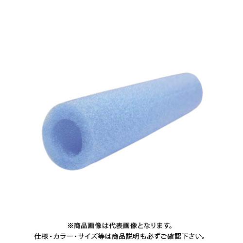 【直送品】エムエフ ドアレバーカバーブルー (70個入) 7mmt×19×200mm N66-021