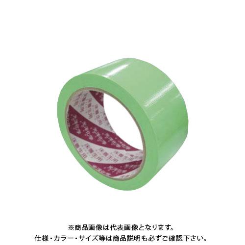 【直送品】エムエフ カットエース 緑 (30巻×3ケース) 50×25m T04-111