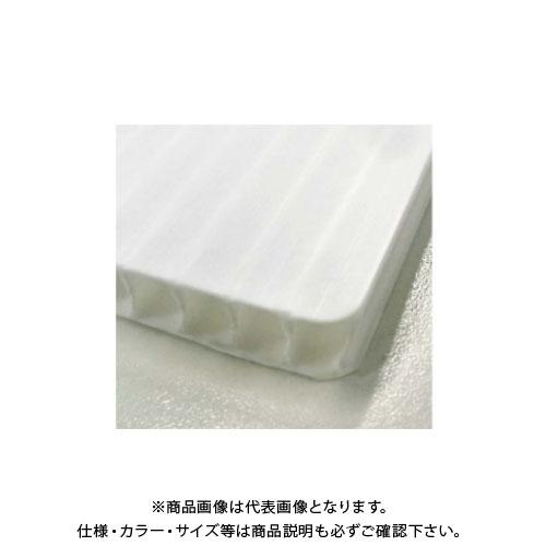 【受注生産】【直送品】エムエフ スミパネルWN9mm ホワイト(5枚入) 9mmt×910×1820mm N38-111