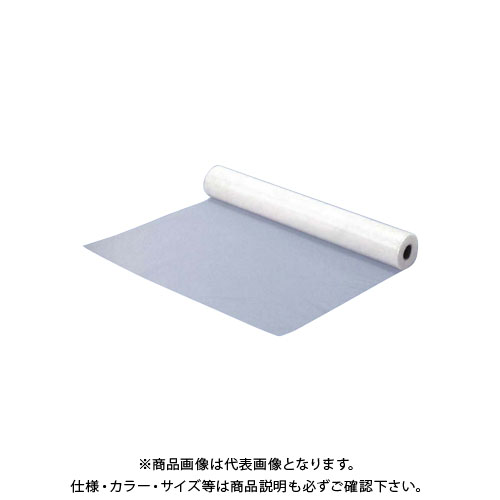 【直送品】エムエフ サンキポリシート(実厚品)(9本入) 0.05mmt×1800×100m