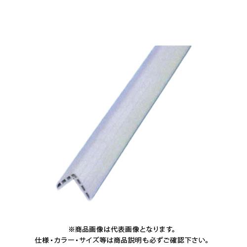 【直送品】エムエフ ショックガード5020 黒 (5本入) 10×50×2000mm S10-143