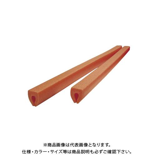 【直送品】エムエフ H鋼養生材(50本入) 52×63×1000mm