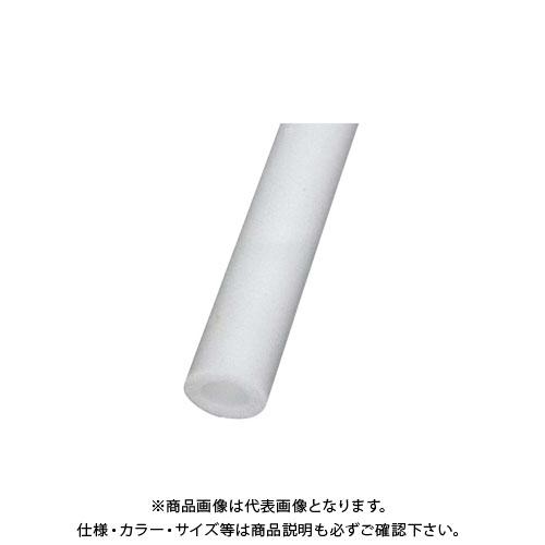 【直送品】エムエフ カブセール B20 裸丸 (65本入) 2m×内径20×外径40×厚10mm B02-072