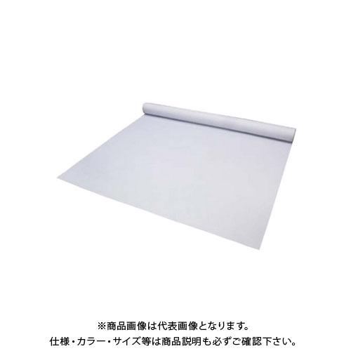 【直送品】エムエフ 防炎シート(輸入)(10枚入) 1.8m×3.4m F18-002