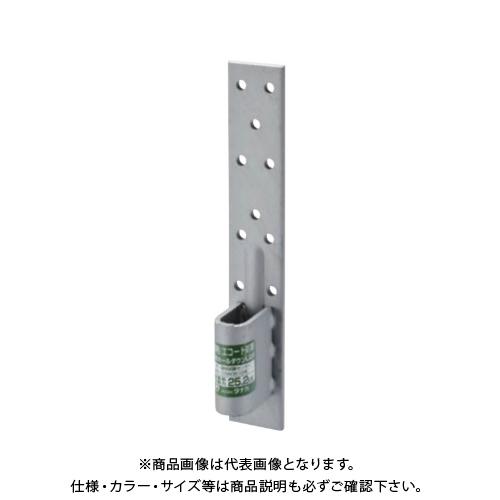 タナカ 枠材用ビスどめホールダウンU 25kN用 (25個入) AF2026