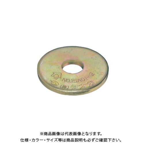 【運賃見積り】【直送品】タナカ 丸座金 (500枚入) AA4445