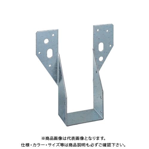 タナカ 梁受け金物(ツメなし) 105巾×120用 (10個入) AA1106