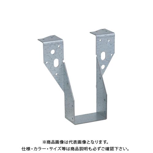 タナカ 梁受け金物(ツメあり) 105巾×240用 (10個入) AA1240