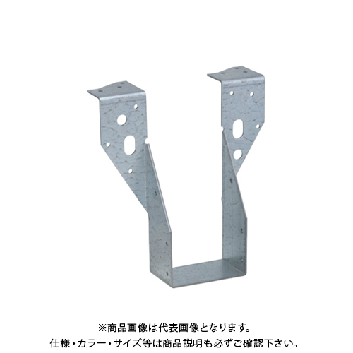 タナカ 梁受け金物(ツメあり) 120巾×330用 (10個入) AA1331