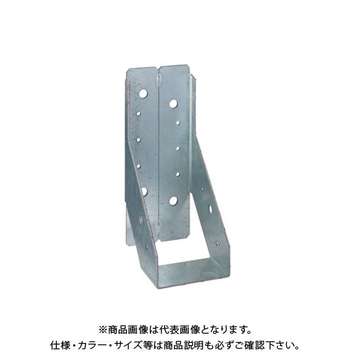 【運賃見積り】【直送品】タナカ 内折り梁受け金物 105巾×360用 (10個入) AA1366