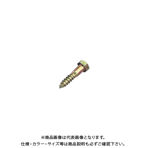 【運賃見積り】【直送品】タナカ ラグスクリューボルト(M12×頭19) L=50 (500本入) AX8050