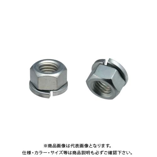 タナカ M12スプリングワッシャ付きナット (1000個入) AB4121