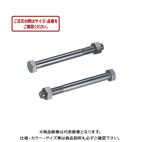 タナカ ステンレスボルトM12 125 (100本入) AB2125