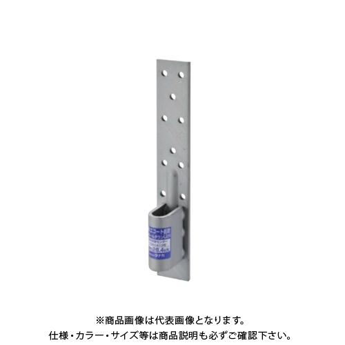 タナカ 2×4用ビスどめホールダウンU 25kN用 (25個入) AC2426