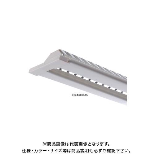 タナカ 軒天防火換気金物 BK45 L=455 (10本入) DA47IW