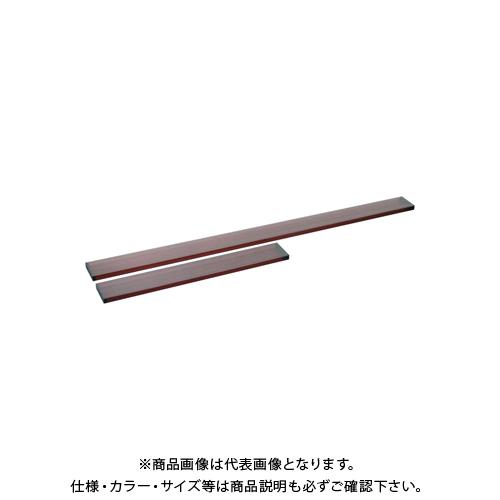【運賃見積り】【直送品】タナカ 万能クリアガード(ブロンズ) 12尺用 (5本入) CG1B04