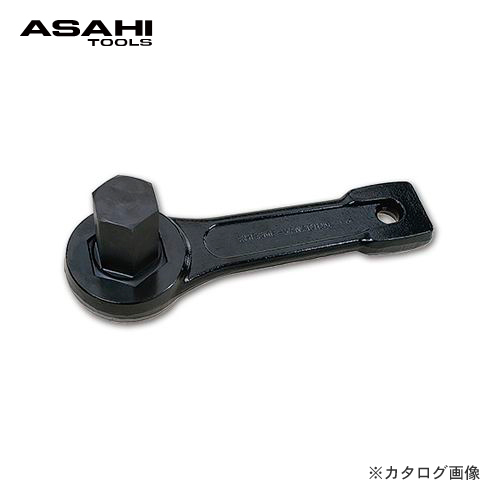 【納期約2ヶ月】アサヒ ASH 打撃六角棒レンチ DA1900