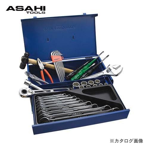 アサヒ ASH ツールセット TS4100