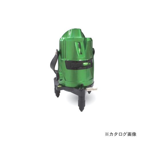 アックスブレーン レーザーマン LV-21G レーザーマン (グリーン)