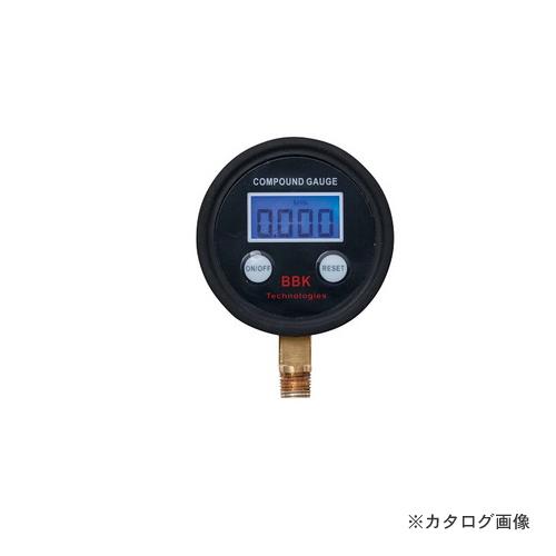 BBK Slim Mini デジタルゲージ DG-50S (208-0336)