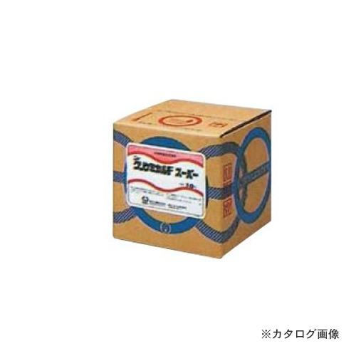 BBK 強力アルミフィン洗浄剤 ニュークリケミカルFスーパー (KRF-FSP) (217-0006)