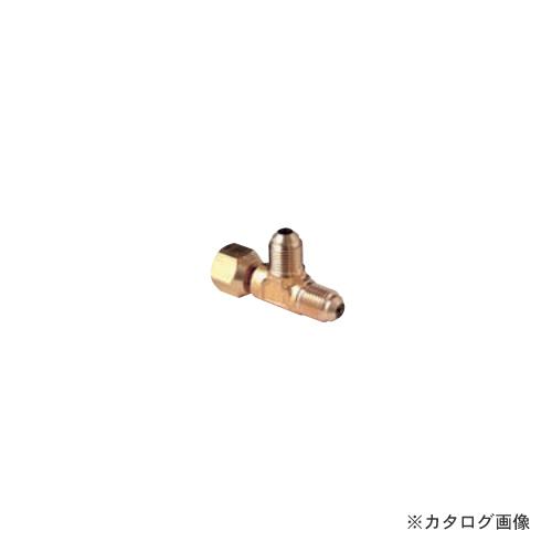 BBK R410A用アクセスバルブ 5/16ティ(メスフレアスイブル) A41870N (207-1537)