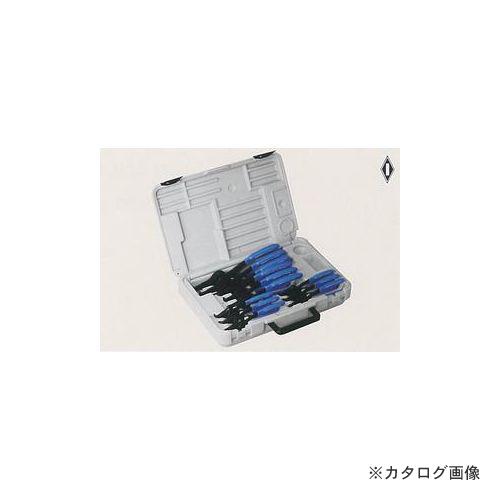BBK QTRターン リングプライヤーセット IR-12QK (199-1131)