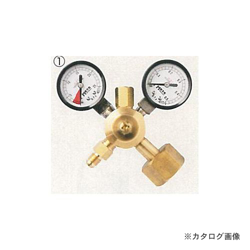 BBK チッソ用調整器 MRE-21D (304-0015)