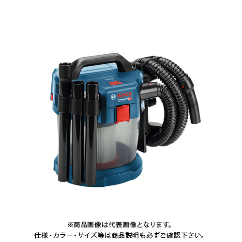 【数量限定特価】ボッシュ BOSCH コードレスマルチクリーナー 本体のみ GAS18V-10LH