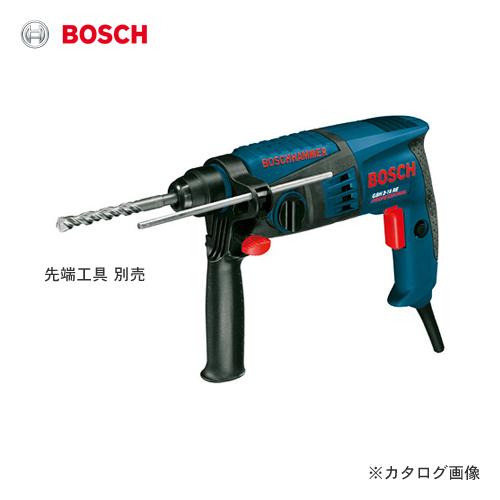 【お買い得】ボッシュ BOSCH GBH2-18RE ハンマードリル