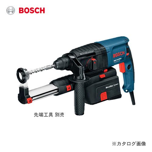 Bosh BOSCH GBH2-23REA absorbing dust hammer drill