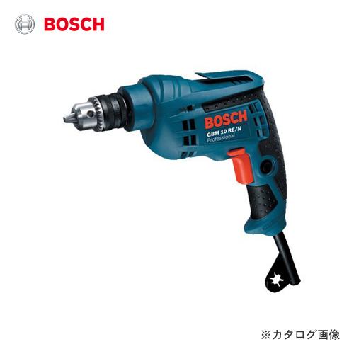 【お買い得】ボッシュ BOSCH GBM10RE/N 電気ドリル