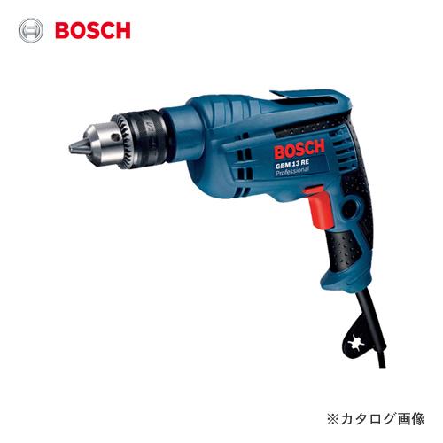 ボッシュ BOSCH GBM13RE 電気ドリル