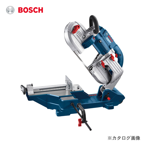 ボッシュ BOSCH バンドソー バンドソーベース付 GCB120B
