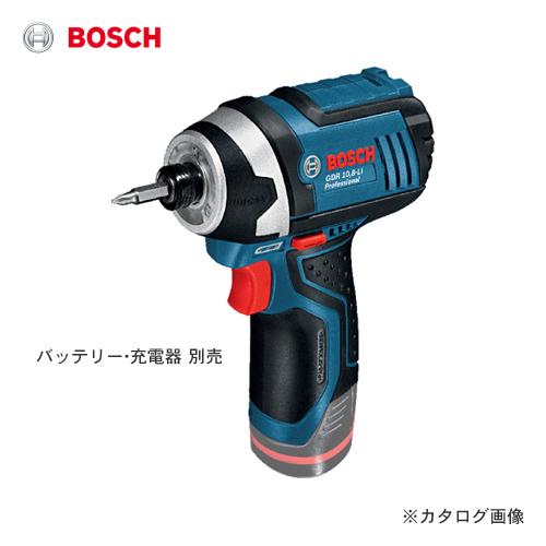 ボッシュ BOSCH GDR10.8-LIH 10.8V インパクトドライバー 本体のみ