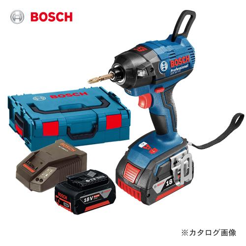 ボッシュ BOSCH GDR18V-EC6 18V 6.0Ah バッテリーインパクトドライバー