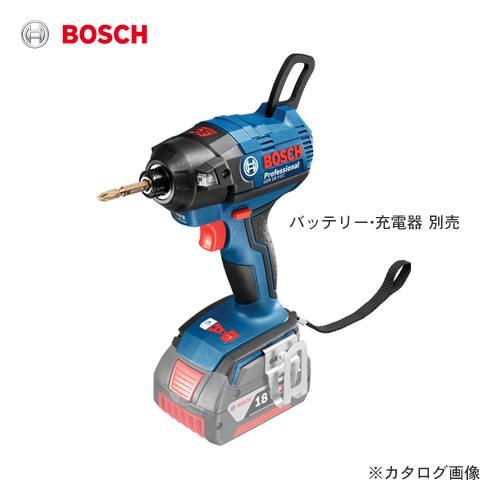 BOSCH ボッシュ 18V バッテリーインパクトドライバー 本体のみ GDR18V-ECH